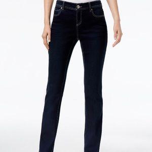INC 5-Pocket Bootcut Jeans